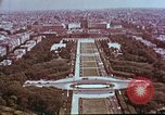 Image of John F Kennedy Paris France, 1961, second 11 stock footage video 65675034253