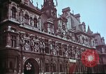 Image of John F Kennedy Paris France, 1961, second 3 stock footage video 65675034256
