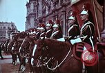 Image of John F Kennedy Paris France, 1961, second 8 stock footage video 65675034256