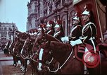 Image of John F Kennedy Paris France, 1961, second 9 stock footage video 65675034256