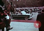 Image of John F Kennedy Paris France, 1961, second 10 stock footage video 65675034256