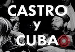 Image of Fidel Castro and violent revolution in Cuba Cuba, 1953, second 8 stock footage video 65675034272