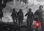 Image of Castro forces engage Batista forces in all out battles  Cuba, 1958, second 1 stock footage video 65675034276