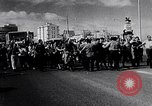 Image of Cubans celebrate takeover by Fidel Castro revolutionaries Havana Cuba, 1959, second 9 stock footage video 65675034277
