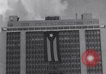 Image of Soviet Statesman Anastas Mikoyan visits Cuba after revolution Havana Cuba, 1959, second 6 stock footage video 65675034280