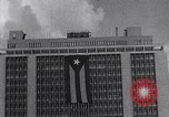 Image of Soviet Statesman Anastas Mikoyan visits Cuba after revolution Havana Cuba, 1959, second 8 stock footage video 65675034280