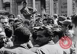 Image of Fidel Castro Havana Cuba, 1959, second 7 stock footage video 65675034281