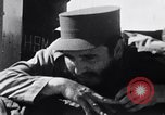 Image of Fidel Castro Havana Cuba, 1959, second 9 stock footage video 65675034284