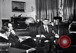 Image of John F Kennedy Washington DC White House USA, 1962, second 2 stock footage video 65675034287