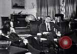 Image of John F Kennedy Washington DC USA, 1962, second 1 stock footage video 65675034288