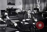 Image of John F Kennedy Washington DC USA, 1962, second 2 stock footage video 65675034288