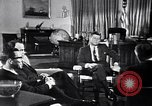 Image of John F Kennedy Washington DC USA, 1962, second 3 stock footage video 65675034288
