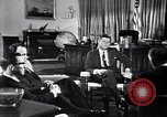 Image of John F Kennedy Washington DC USA, 1962, second 4 stock footage video 65675034288