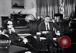 Image of John F Kennedy Washington DC USA, 1962, second 6 stock footage video 65675034288
