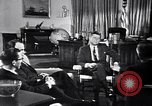 Image of John F Kennedy Washington DC USA, 1962, second 8 stock footage video 65675034288