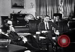 Image of John F Kennedy Washington DC USA, 1962, second 9 stock footage video 65675034288