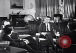 Image of John F Kennedy Washington DC USA, 1962, second 6 stock footage video 65675034289