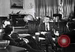 Image of John F Kennedy Washington DC USA, 1962, second 10 stock footage video 65675034289