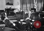 Image of John F Kennedy Washington DC USA, 1962, second 3 stock footage video 65675034290