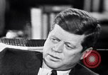 Image of John F Kennedy Washington DC USA, 1962, second 12 stock footage video 65675034291