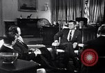 Image of John F Kennedy Washington DC USA, 1962, second 6 stock footage video 65675034292