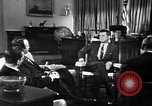 Image of John F Kennedy Washington DC USA, 1962, second 9 stock footage video 65675034292