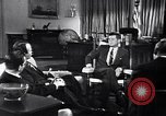 Image of John F Kennedy Washington DC USA, 1962, second 10 stock footage video 65675034292