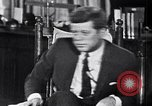 Image of John F Kennedy Washington DC USA, 1962, second 3 stock footage video 65675034294