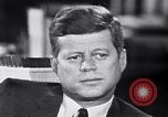Image of John F Kennedy Washington DC USA, 1962, second 5 stock footage video 65675034296