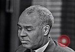 Image of Leroy Collins Washington DC USA, 1965, second 2 stock footage video 65675034298