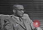 Image of Leroy Collins Washington DC, 1965, second 1 stock footage video 65675034302