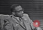 Image of Leroy Collins Washington DC, 1965, second 2 stock footage video 65675034302