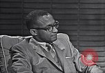 Image of Leroy Collins Washington DC, 1965, second 3 stock footage video 65675034302