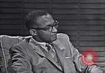 Image of Leroy Collins Washington DC, 1965, second 4 stock footage video 65675034302