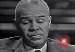 Image of Leroy Collins Washington DC, 1965, second 10 stock footage video 65675034302