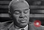 Image of Leroy Collins Washington DC USA, 1965, second 11 stock footage video 65675034302