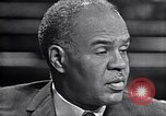 Image of Leroy Collins Washington DC, 1965, second 12 stock footage video 65675034302