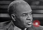 Image of Leroy Collins Washington DC, 1965, second 13 stock footage video 65675034302