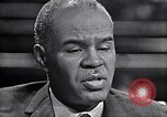 Image of Leroy Collins Washington DC, 1965, second 15 stock footage video 65675034302