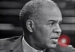 Image of Leroy Collins Washington DC, 1965, second 16 stock footage video 65675034302