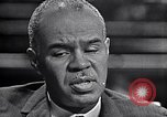 Image of Leroy Collins Washington DC, 1965, second 17 stock footage video 65675034302