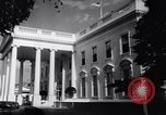 Image of John F Kennedy Washington DC White House USA, 1963, second 7 stock footage video 65675034305