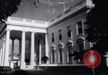 Image of John F Kennedy Washington DC White House USA, 1963, second 10 stock footage video 65675034305