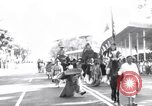 Image of Trung Sisters Parade Vietnam, 1964, second 1 stock footage video 65675034311