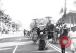 Image of Trung Sisters Parade Vietnam, 1964, second 3 stock footage video 65675034311