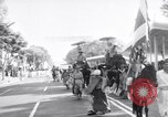 Image of Trung Sisters Parade Vietnam, 1964, second 4 stock footage video 65675034311
