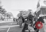 Image of Trung Sisters Parade Vietnam, 1964, second 5 stock footage video 65675034311