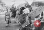 Image of Trung Sisters Parade Vietnam, 1964, second 7 stock footage video 65675034311