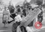 Image of Trung Sisters Parade Vietnam, 1964, second 8 stock footage video 65675034311