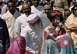 Image of Jacqueline Kennedy Jaipur Rajasthan India, 1962, second 11 stock footage video 65675034318